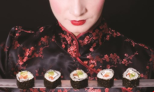 Product image for Mt. Fuji Sushi & Asian Bistro $10 off any purchase