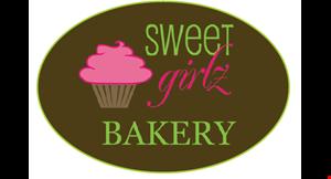 Sweet Girlz Bakery logo