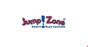 Jump!Zone logo