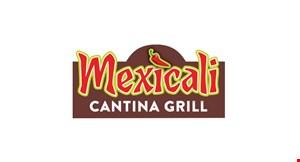 Mexicali Cantina Grill logo