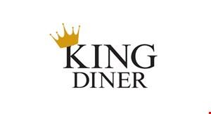 King Diner logo