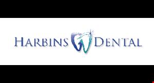 Harbins Dental logo
