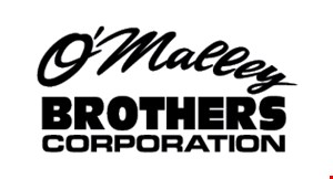 O'Malley Brothers Corporation logo