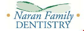 Naran Family Dentistry logo