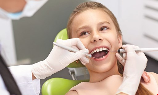 Product image for Grove Dental Associates $49 New Patient Special! Includes regular cleaning and exam for adults and children. Adults regularly $199. Pediatric patients may include fluoride and 2 bite wing x-rays. Regularly $257.