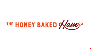 The Honey Baked Ham Co logo