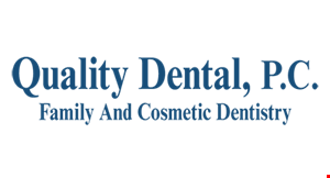 Quality Dental, P.C. logo