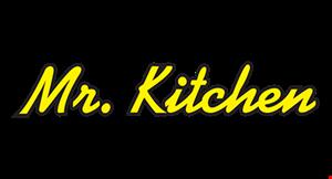 Mr. Kitchen logo