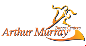 Arthur Murray Dance logo