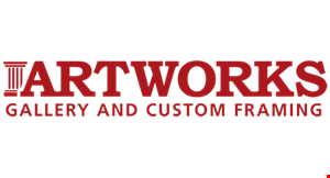 Artworks Gallery and Quality Framing logo