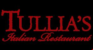Tullia's Italian Restaurant logo