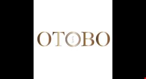 Otobo Sushi & Bar logo