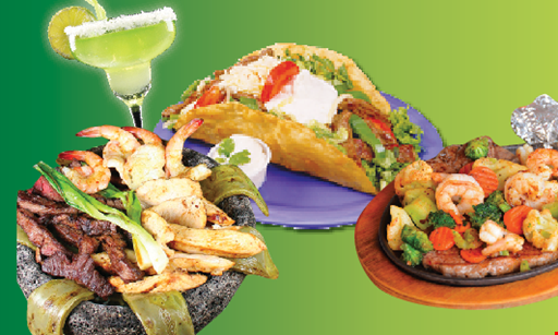 Product image for Margaritas Mexican Grill $3 Off any food purchase of $15 or more