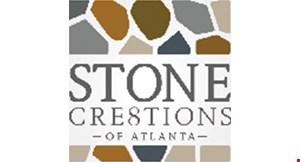 Stone Cre8tions of Atlanta logo