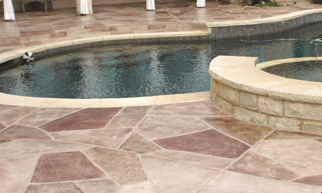 Product image for Stone Cre8tions of Atlanta $500 off any job