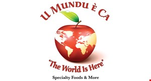 U Mundu È Ca logo