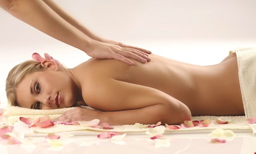 Product image for Nikki Massage SPECIAL OFFER: $50 Foot Massage With 1-Hour Head, Back & Legs