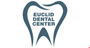 Euclid Dental Center logo