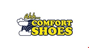 Ahh... Comfort Shoes logo