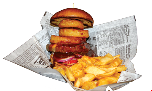 Product image for Krafty's Burgers and Brews $5 off Any Purchaseof $25 or More Excludes Alcohol