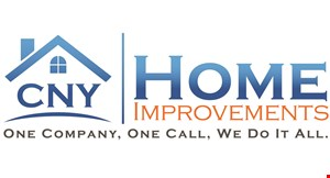 CNY Home Improvement logo