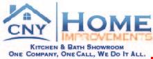 CNY Home Improvement logo