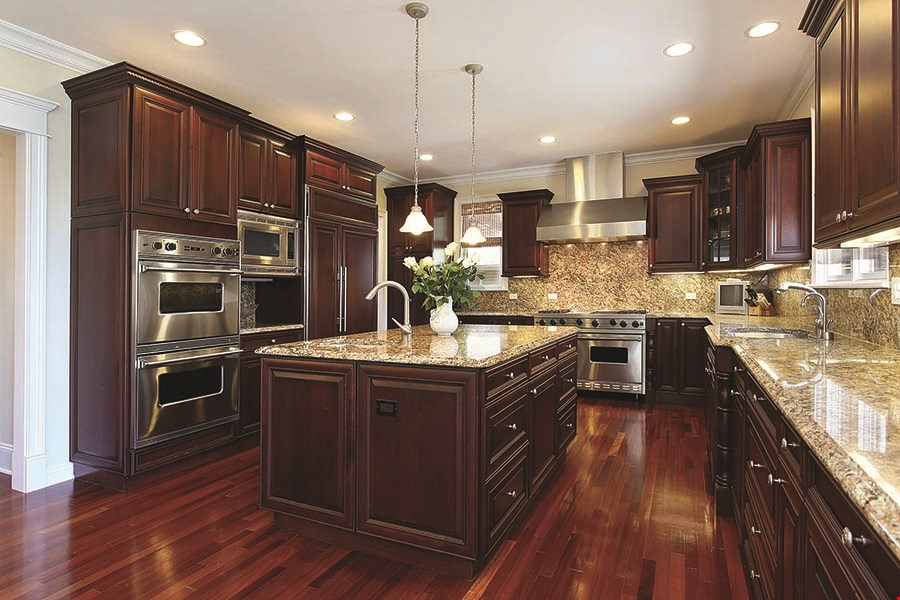 Product image for CNY Home Improvement $300 off any kitchen or bathroom remodel of $4500 or more