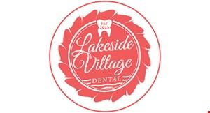 Lakeside Village Dental LLC logo