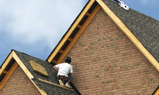 Product image for Millstream Construction FREE ROOF INSPECTION On Residential & Commercial Roofs