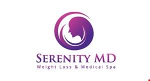 SERENITY MD WEIGHT LOSS & MEDICAL SPA logo