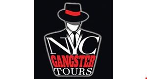 NYC Gangster Tours LLC logo