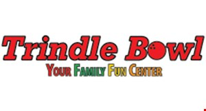 Trindle Bowl logo