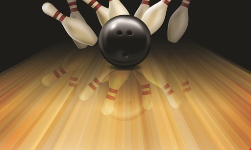 Product image for Trindle Bowl $5 off ONE OF OUR GREAT BOWLING TIMED RATES.