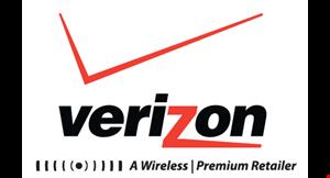 A Wireless - Verizon logo