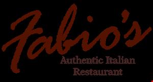 FABIO'S RESTAURANT logo