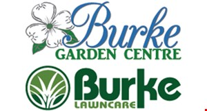 Product image for Burke Garden Centre $5 off any purchase