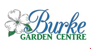 Product image for Burke Garden Centre $10 OFF Any Purchase of $100 or more.