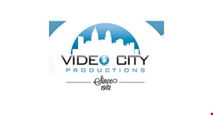 Video City logo