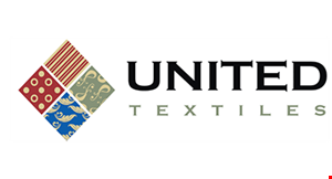United Textiles logo