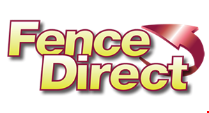 Fence Direct logo