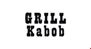 Grill Kabob logo