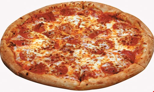 Product image for Nobby's Pizzeria $5 OFF any purchase of $30 or more.