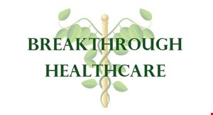 Breakthrough Healthcare logo