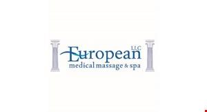 European Medical Massage & Spa logo