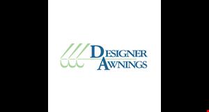 Designer Awnings logo