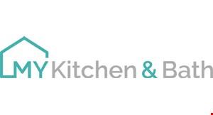 My Kitchen & Bath logo