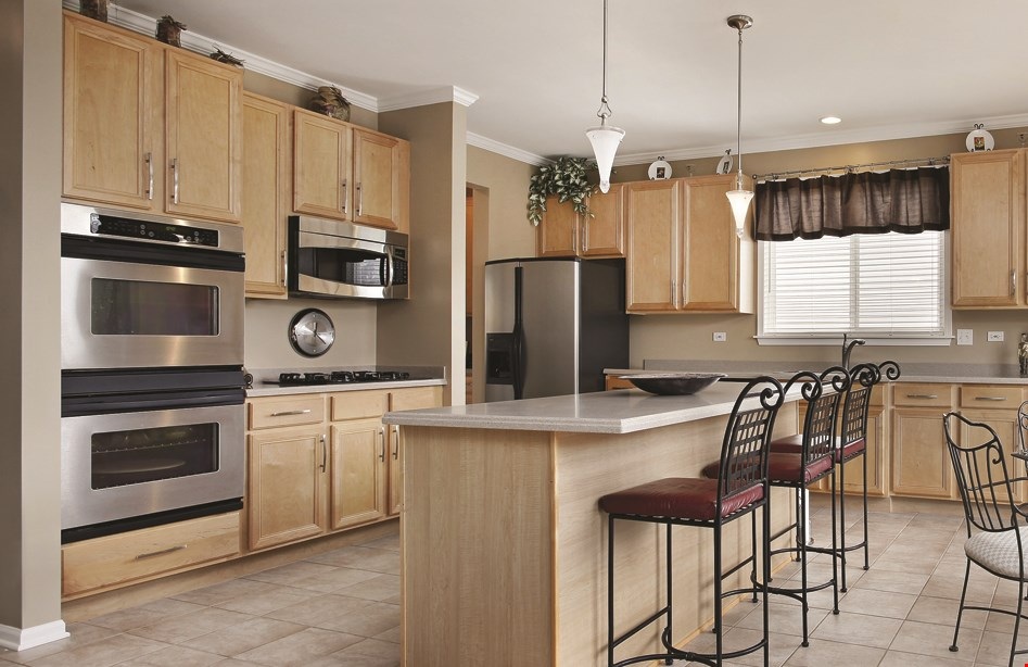 Product image for My Kitchen & Bath Complete Kitchen & Bath Project Up To $2,500 Off Limited Time Only! Call for details.