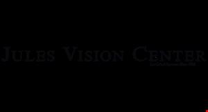 Jules Vision Center logo