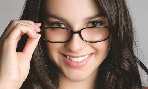 Product image for Jules Vision Center 50% off select designer frames