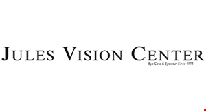 Jules Vision Center logo